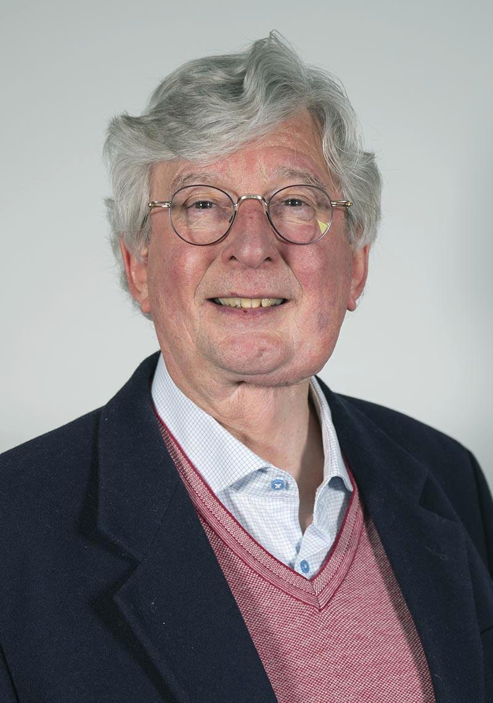 mr. drs. A.L.M. (Bob) Simons