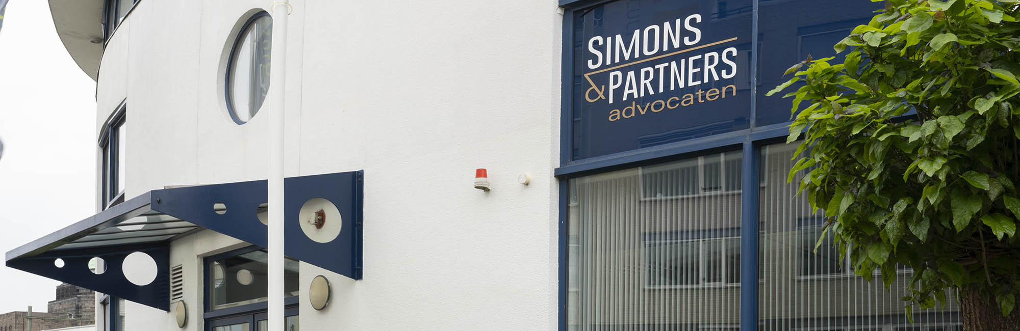 Simons & Partners Advocaten Maastricht
